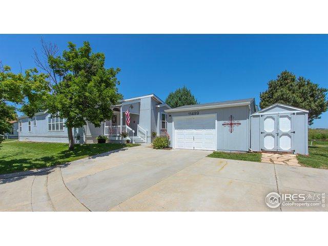 11499 Jackson #90, Longmont, CO 80504 (MLS #3967) :: 8z Real Estate