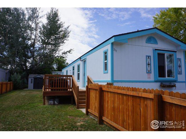 11990 E South Boulder Rd #209, Lafayette, CO 80026 (MLS #4004) :: 8z Real Estate