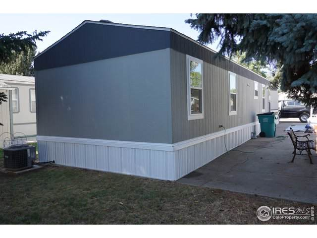 230 N 2nd St #20, Berthoud, CO 80513 (MLS #4039) :: Kittle Real Estate
