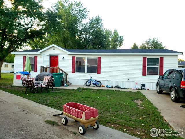 200 N 35th Ave #171, Greeley, CO 80634 (#4058) :: The Peak Properties Group