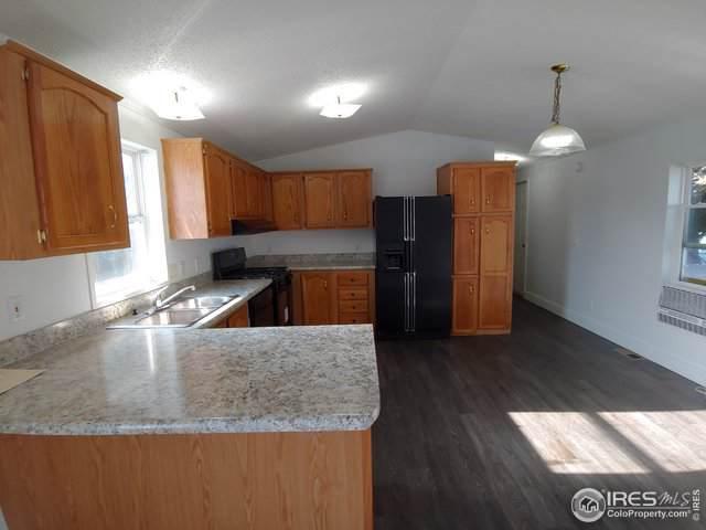 230 N 2nd St #66, Berthoud, CO 80513 (MLS #4060) :: 8z Real Estate
