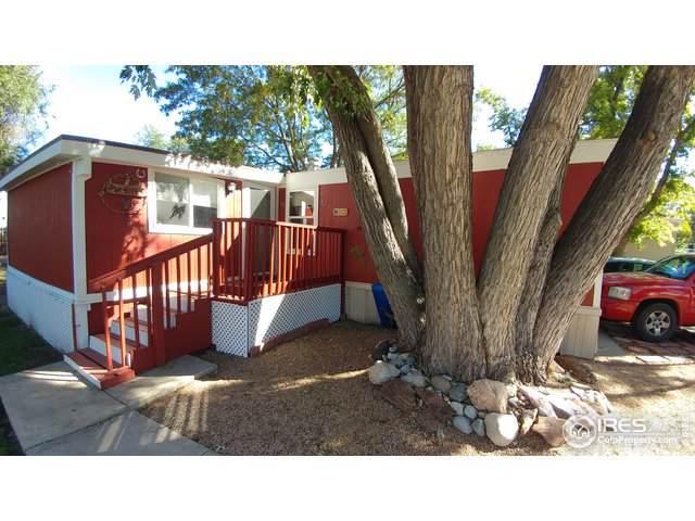 200 N 35th Ave #169, Greeley, CO 80634 (#4066) :: The Peak Properties Group