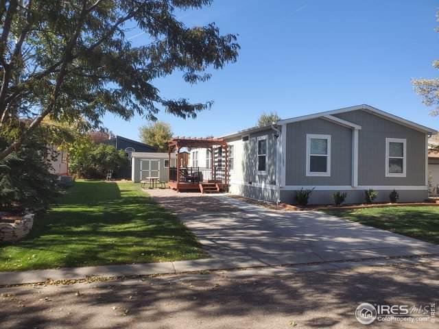 11083 Wild Basin, Longmont, CO 80504 (MLS #4094) :: 8z Real Estate
