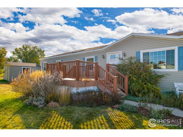 10814 Belmont St #15, Firestone, CO 80504 (MLS #4098) :: June's Team