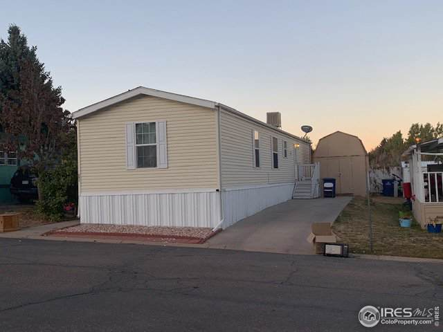 9850 Federal Blvd #291, Federal Heights, CO 80260 (MLS #4100) :: Hub Real Estate