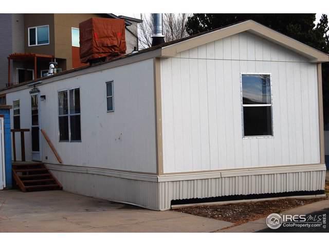 1601 N College Ave #129, Fort Collins, CO 80524 (MLS #4139) :: Jenn Porter Group