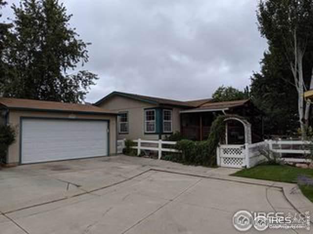 11178 Bluff Ldg #6, Longmont, CO 80504 (MLS #4152) :: 8z Real Estate