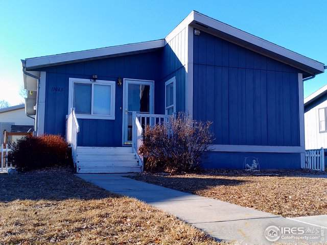 11063 Yellowstone, Longmont, CO 80504 (MLS #4178) :: J2 Real Estate Group at Remax Alliance