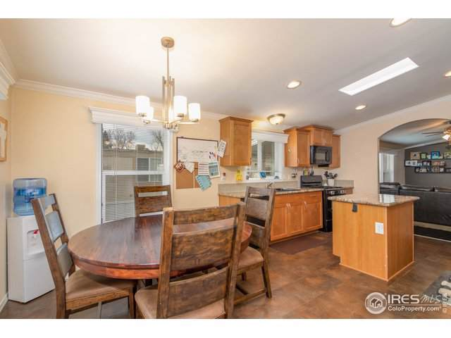 707 Flamingo Dr, Lafayette, CO 80026 (MLS #4187) :: Colorado Real Estate : The Space Agency