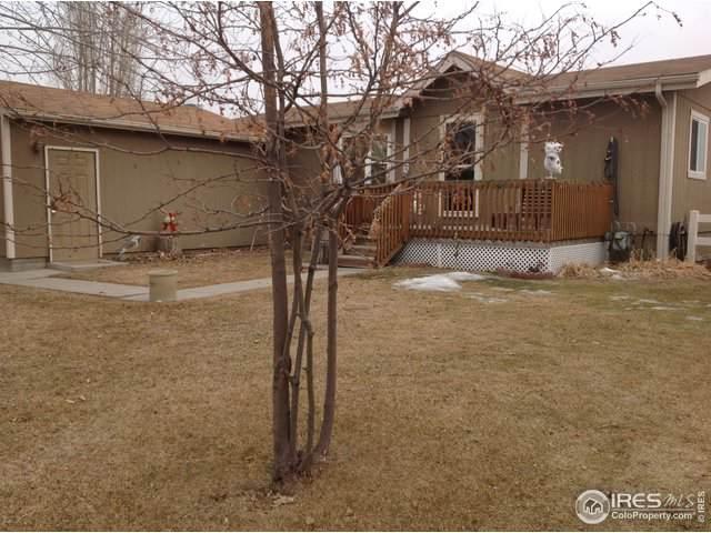 11356 Big Bnd, Longmont, CO 80504 (MLS #4188) :: 8z Real Estate