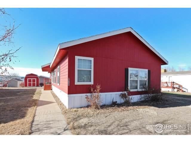10759 Belmont St #143, Firestone, CO 80504 (#4189) :: My Home Team