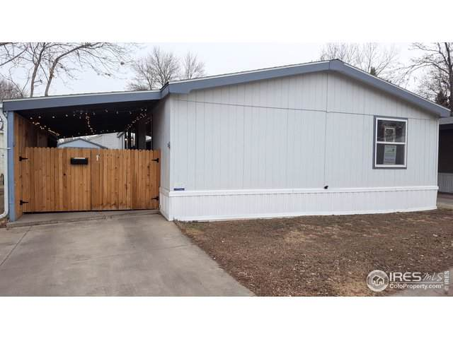 2500 E Harmony Rd #287, Fort Collins, CO 80528 (#4192) :: HomePopper