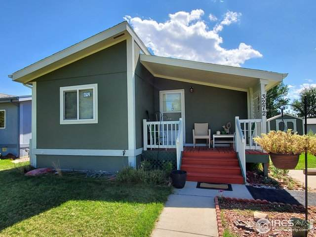 3272 N Rim, Longmont, CO 80504 (MLS #4213) :: RE/MAX Alliance