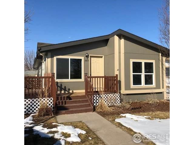 3323 Longview Blvd #342, Longmont, CO 80504 (MLS #4214) :: Find Colorado