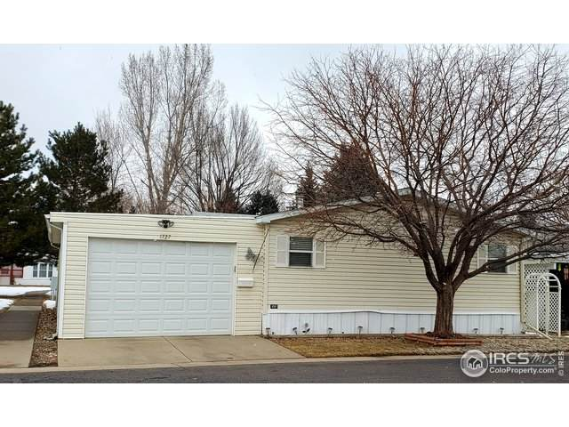 1727 Jade Dr, Loveland, CO 80537 (MLS #4220) :: Colorado Home Finder Realty