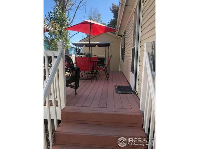 1400 S Collyer St #55, Longmont, CO 80501 (MLS #4224) :: Downtown Real Estate Partners