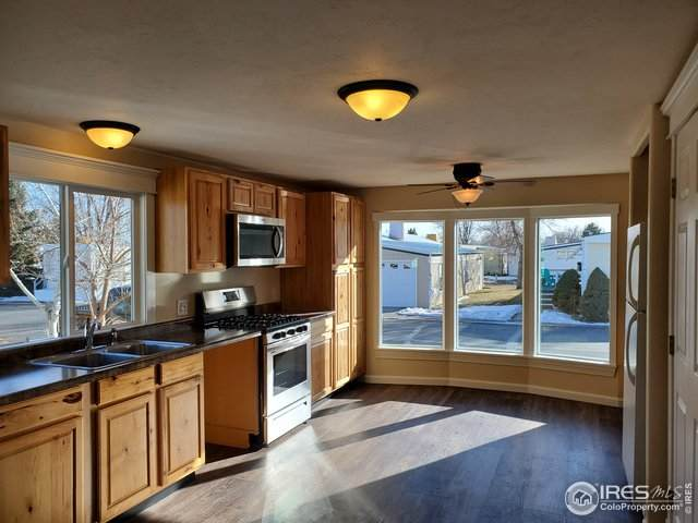 1601 N College Ave #220, Fort Collins, CO 80524 (#4225) :: The Brokerage Group