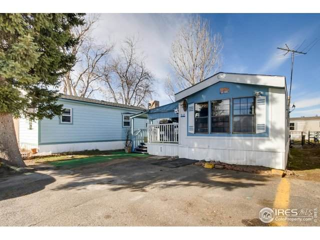 14470 E 13th Ave E53, Aurora, CO 80011 (MLS #4259) :: June's Team