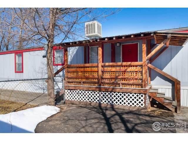 5400 Sheridan Blvd #354, Arvada, CO 80002 (MLS #4260) :: Colorado Home Finder Realty