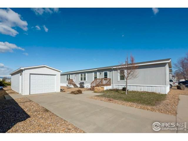 10547 Audrey St #270, Firestone, CO 80504 (MLS #4267) :: 8z Real Estate
