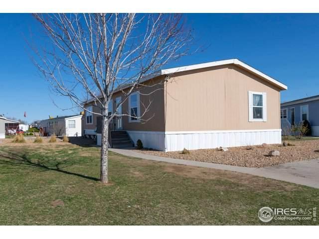 10538 Aspen St #356, Firestone, CO 80504 (MLS #4273) :: Colorado Home Finder Realty