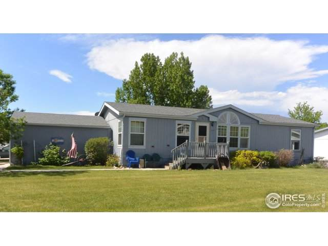 11257 Canyon Crk, Longmont, CO 80504 (MLS #4314) :: Tracy's Team