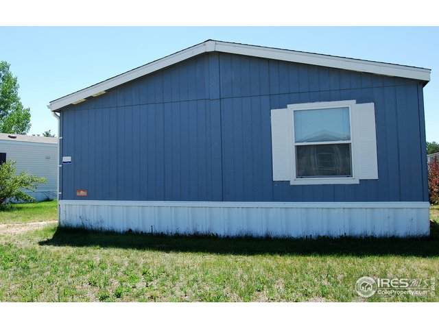 435 N 35th Ave #528, Greeley, CO 80631 (MLS #4348) :: 8z Real Estate