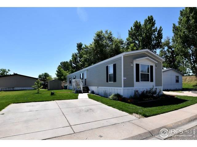 435 N 35th Ave #177, Greeley, CO 80631 (MLS #4349) :: 8z Real Estate