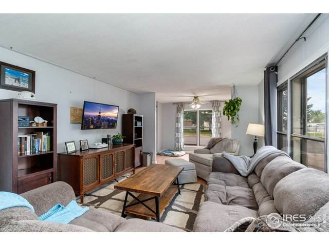 2300 W County Road 38 #8, Fort Collins, CO 80526 (MLS #4372) :: June's Team