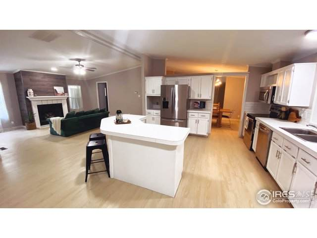 2211 W Mulberry St #105, Fort Collins, CO 80521 (MLS #4376) :: 8z Real Estate