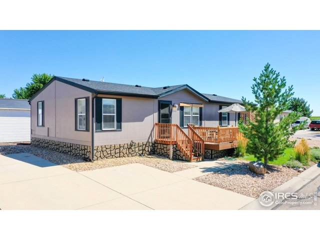 4945 Barron Cir #211, Firestone, CO 80504 (MLS #4389) :: Tracy's Team