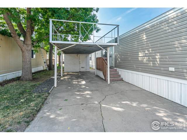 4412 E Mulberry St #81, Fort Collins, CO 80524 (MLS #4391) :: Hub Real Estate