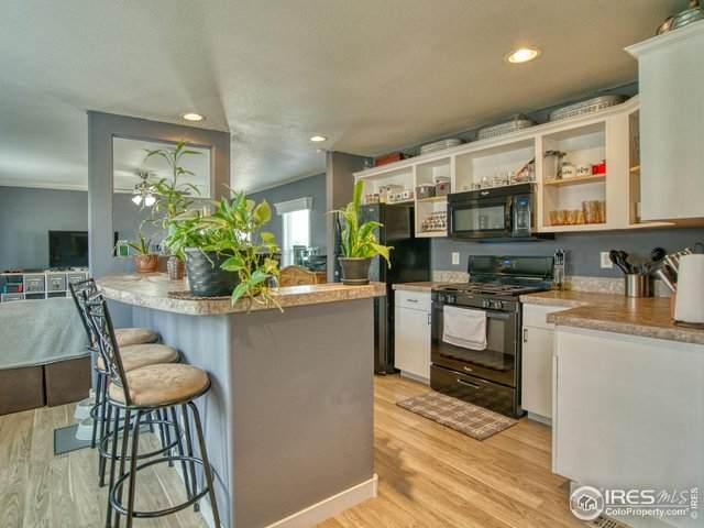 3137 Foxtail Ln, Evans, CO 80620 (MLS #4399) :: Kittle Real Estate