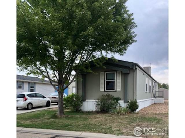 10774 Autumn St, Firestone, CO 80504 (MLS #4456) :: J2 Real Estate Group at Remax Alliance