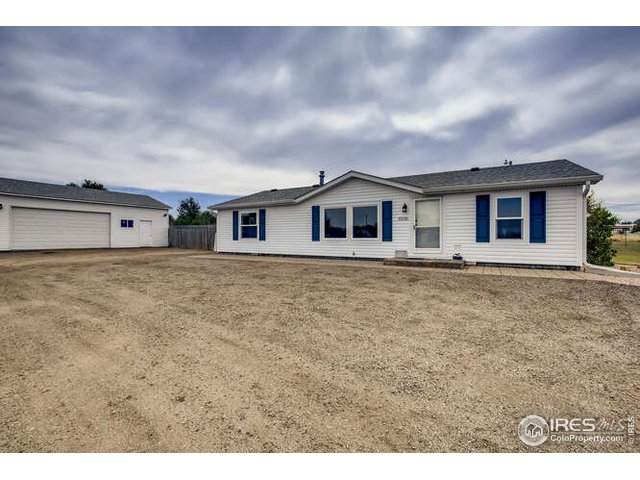 15128 Lamb Ave, Fort Lupton, CO 80621 (MLS #4477) :: Downtown Real Estate Partners