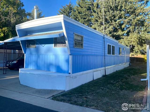 951 17th Ave #75, Longmont, CO 80501 (MLS #4488) :: Downtown Real Estate Partners