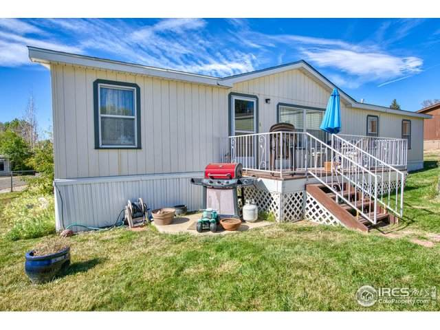 1801 W 92nd Ave #365, Federal Heights, CO 80260 (MLS #4489) :: HomeSmart Realty Group