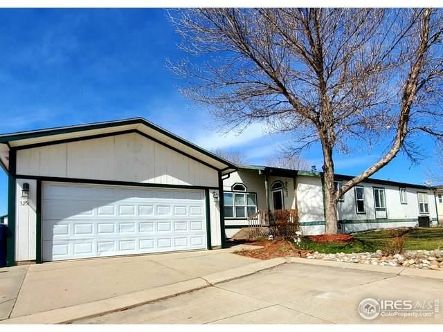 3251 N Rim #133, Longmont, CO 80504 (MLS #4492) :: HomeSmart Realty Group