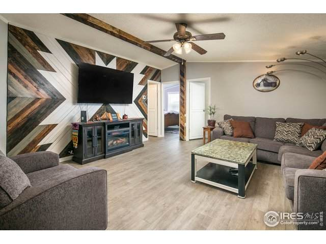3717 S Taft Hill Rd #237, Fort Collins, CO 80526 (MLS #4512) :: 8z Real Estate