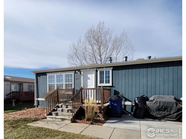 11245 Canyon Crk, Longmont, CO 80504 (MLS #4530) :: Jenn Porter Group