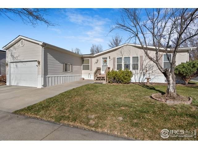 1789 Sandstone Dr, Loveland, CO 80537 (MLS #4534) :: HomeSmart Realty Group