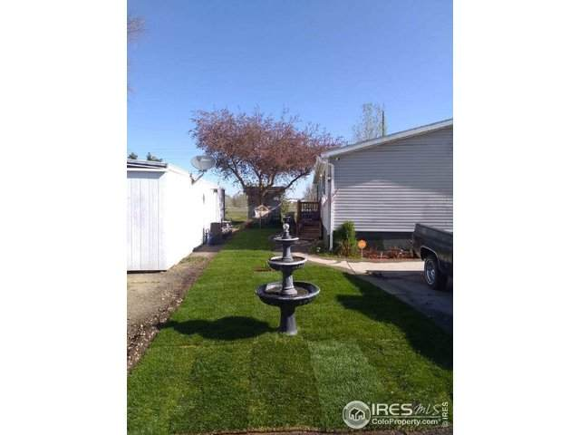 200 N 35th Ave #103, Greeley, CO 80634 (MLS #4535) :: Find Colorado