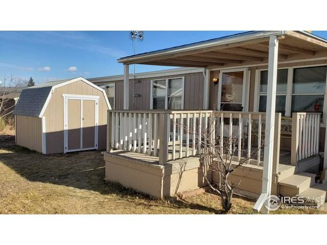 2300 W County Road 38 #67, Fort Collins, CO 80526 (MLS #4581) :: HomeSmart Realty Group