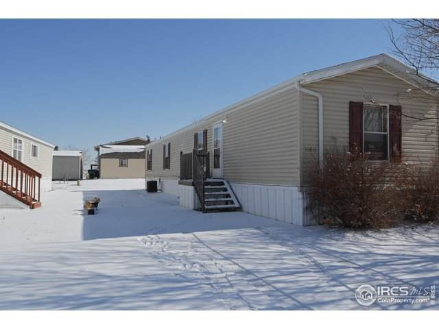 10816 Autumn St #97, Firestone, CO 80504 (MLS #4601) :: Colorado Home Finder Realty