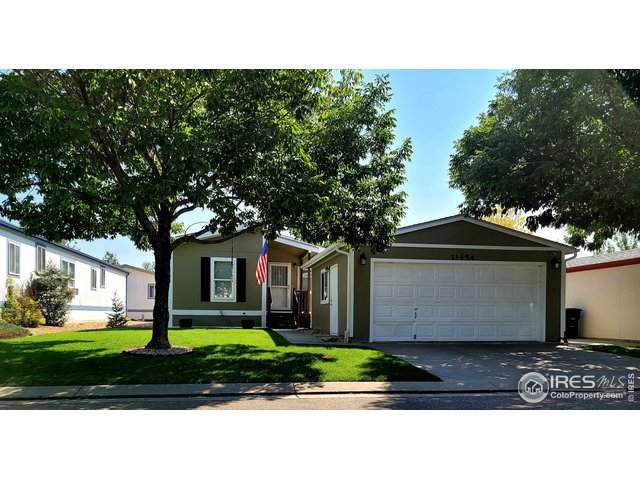 11454 Far Vw, Longmont, CO 80504 (MLS #4608) :: Downtown Real Estate Partners