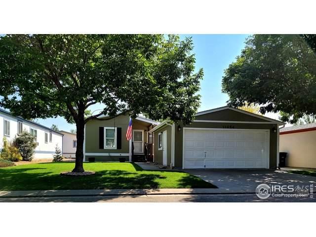 11454 Far Vw, Longmont, CO 80504 (#4608) :: Mile High Luxury Real Estate