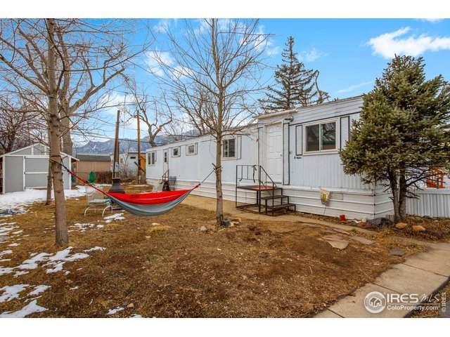 1561 S Foothills Hwy E2, Boulder, CO 80305 (MLS #4616) :: Jenn Porter Group