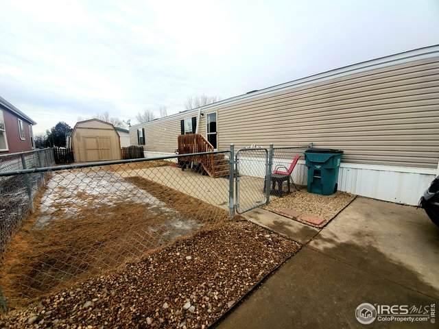 401 N Timberline Rd #271, Fort Collins, CO 80524 (#4619) :: James Crocker Team
