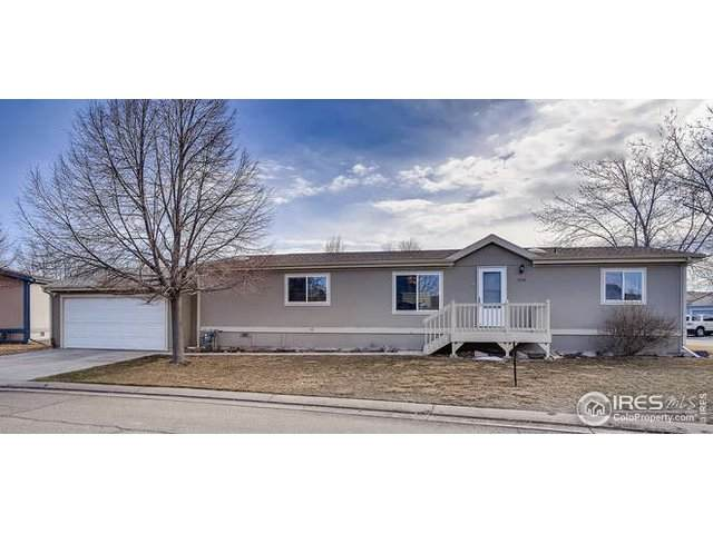 3296 Longview Blvd #286, Longmont, CO 80504 (#4624) :: Kimberly Austin Properties