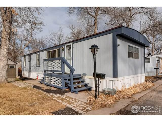 1700 Laporte Ave, Fort Collins, CO 80521 (MLS #4625) :: Kittle Real Estate